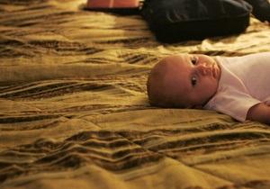 Американка, ставшая первым в мире человеком,  рожденным из пробирки , стала мамой