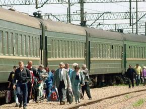 Билеты в международных поездах подорожали на 15%