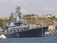 Регионалы назвали провокацией проведение в Крыму учений Морской узел-2008