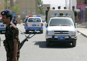 За похищенных в Йемене немцев и британца требуют $2 млн выкупа