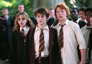 Гарри Поттера наградят за британский вклад в кинематограф