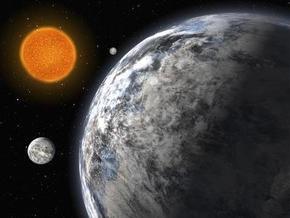 На половине планет вне Солнечной системы дуют сверхсильные ветра
