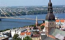 Латвия потребовала от РФ возвращения культурных ценностей