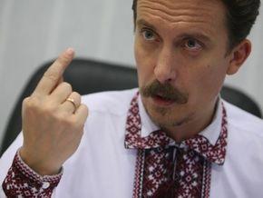 Шкиль предлагает предоставить ветеранам ОУН-УПА статус участников боевых действий