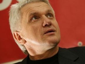 Литвин: Сердцевина политического диалога должна быть в парламенте
