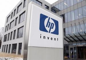 HP прекращает производство смартфонов и планшетных компьютеров