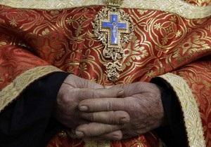 В Вифлееме патриарх Иерусалима молился о возобновлении переговоров