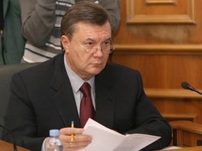 Янукович не распустит ВР, если станет президентом
