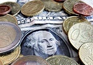 Курсы наличной валюты на 9 июня