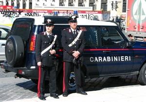 В Италии арестовали 37 представителей Коза ностры, в том числе мэра города