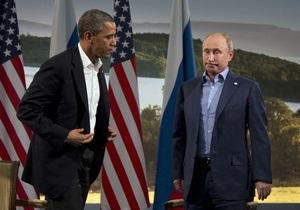 У России и США больше нет ничего общего - СМИ