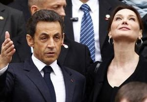 Франция может завтра узнать имя нового премьер-министра