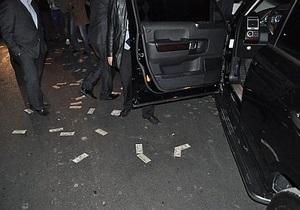Источник: Начальника департамента архитектуры Ивано-Франковска задержали на получении взятки в сумме $ 30 тыс