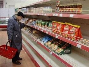 Во всех супермаркетах Днепропетровска нашли некачественные продукты