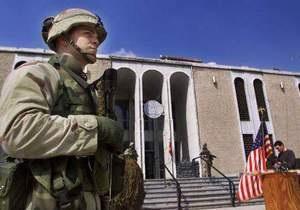 США открывают генконсульство в Афганистане. Дипломаты будут работать в пятизвездочном отеле