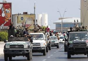 Ливийские блогеры опровергают информацию о переезде Переходного совета в Триполи