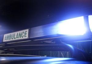 На Филиппинах пассажирский автобус столкнулся с джипом: погибли семь человек