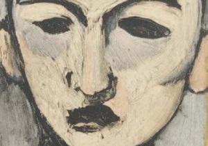 В Киеве покажут работы Пикассо, Матисса и Шагала