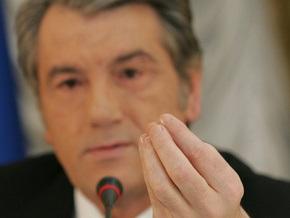 Ведомости: Ющенко не стал помогать конкурентам