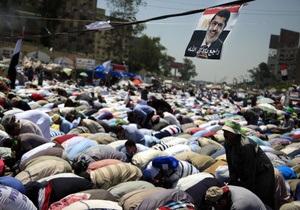 Полиция уличила Братьев-мусульман в привлечении к протестам детей-сирот
