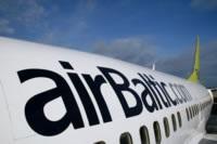 Настоящий Санта-Клаус приезжает с airBaltic в Киев