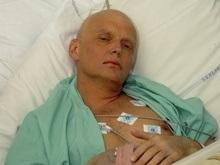 США вынесли резолюцию по делу Литвиненко