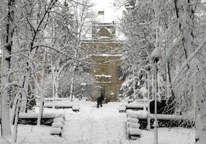 Синоптики прогнозируют снижение температуры в Украине
