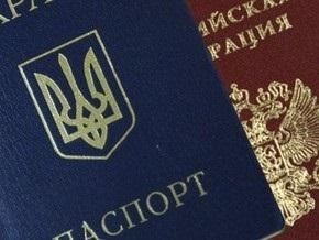 НГ: Ющенко пригрозил Крыму законом