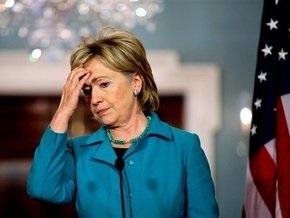 Клинтон раскритиковала Кремль за нераскрытые убийства журналистов