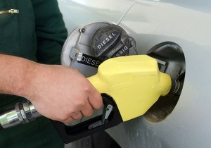 Украина намерена ввести обязательную маркировку нефтепродуктов