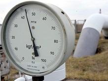 Украина в 2008 году увеличила транзит газа на 22%