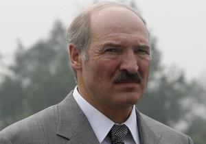 Российский телеканал показал разгромный фильм о Лукашенко