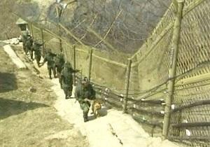 КНДР - Южная Корея - переговоры - Четыре дня беседы. Северная и Южная Корея определились с местом проведения переговоров