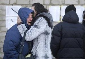 Умер еще один пострадавший при пожаре в Перми