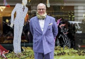 Маноло Бланик впервые покажет коллекцию обуви на Неделе моды в Лондоне