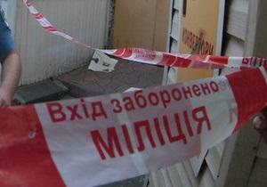 Тело киевлянина, убитого в собственной квартире, нашли через две недели