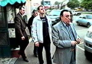В центре Москвы убит известный криминальный авторитет Дед Хасан