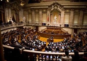 Moody s понизило рейтинги нескольких португальских банков
