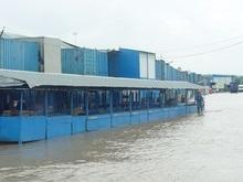 В Черновцах эвакуируют жителей двух микрорайонов города