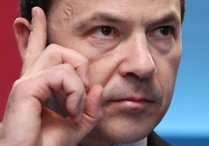Тигипко рассказал о Налоговом кодексе и бюджете Нафтогаза