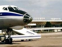 В молдавском селе разбился самолет АН-32