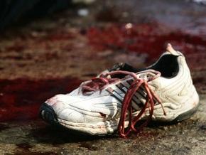 В центре Запорожья врач пытался расчленить тело местного жителя