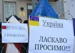 The Wall Street Journal: Поляки сообразили, что в Украине плохой инвестиционный климат