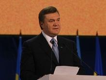 Янукович считает себя плохим оппозиционером