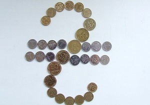 Украина отобрала организаторов еврооблигаций-2012