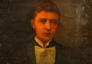 На аукцион выставят портреты родителей Гитлера