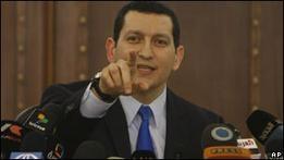 Сирия пообещала ЛАГ пустить в страну наблюдателей