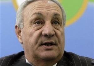 Багапш: Вопрос о переводе ЧФ РФ из Крыма в Абхазию не стоит