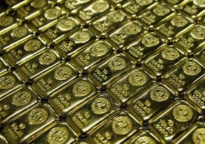 Российский центробанк купил золота на миллиард долларов