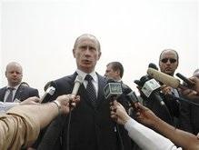Путин рассказал о Кабаевой